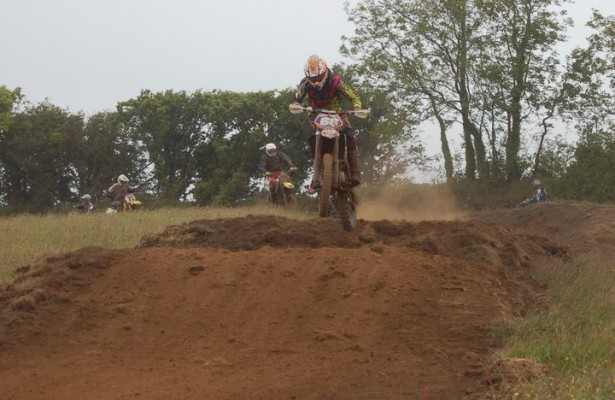 Bevomoto MX Track Launceston photo